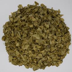Buchu Leaf