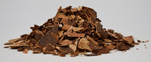 White Pine Bark