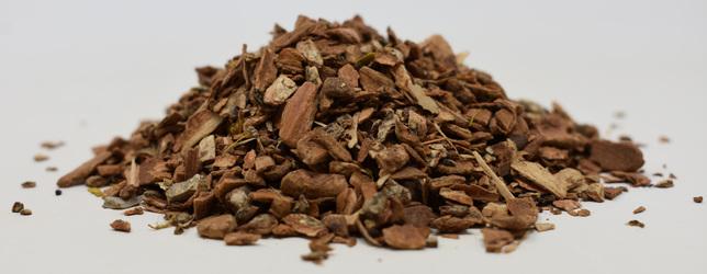 Cramp Bark (Viburnum)