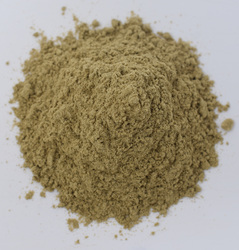 Blessed Thistle and Fenugreek