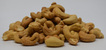 Cashews <BR>(Extra Large, Roasted and Unsalted)