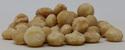 Macadamia Nuts <BR>(Roasted, No Salt)