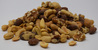 Mixed Nuts with Peanuts <BR>(Roasted and Salted)