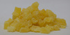 Pineapple <BR>(Dried and Diced)