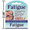 Fatigue Pellets - Relief of Fatigue