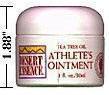 Skin Ointment - Tea Tree Oil