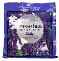 Lavender Harvest Mineral Bath