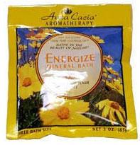Energize Mineral Bath