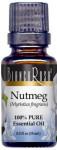 Nutmeg Pure Essential Oil