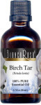 Birch Tar Pure Essential Oil