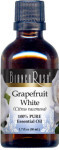 Grapefruit White Pure Essential Oil
