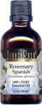Rosemary Spanish Pure Essential Oil