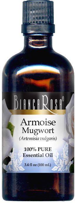 Armoise Mugwort Pure Essential Oil