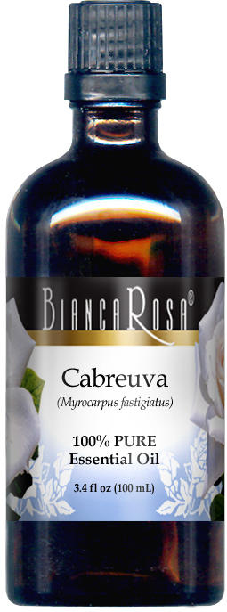 Cabreuva Pure Essential Oil