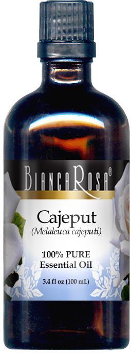 Cajeput Pure Essential Oil