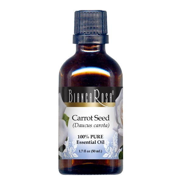 Carrot Seed Pure Essential Oil