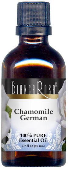 Chamomile German Blue Pure Essential Oil