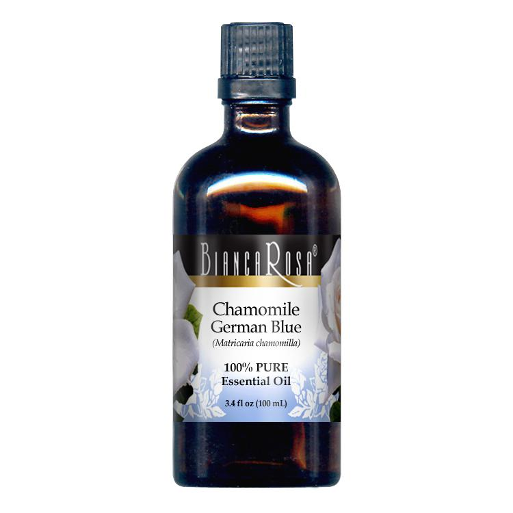 Chamomile German Blue Essential Oil