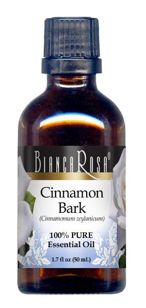 Cinnamon Bark Pure Essential Oil