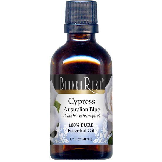Cypress Australian Blue Essential Oil
