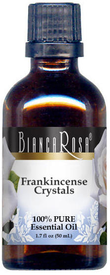 Frankincense Crystals