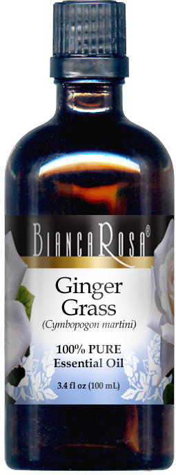 Ginger Grass Pure Essential Oil