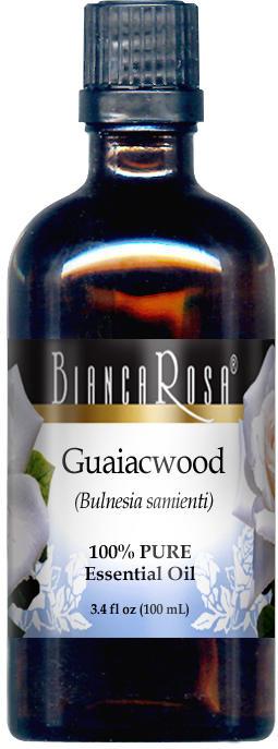 Guaiacwood Pure Essential Oil