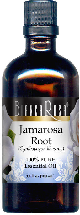 Jamarosa Pure Essential Oil