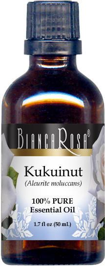 Kukuinut Pure Essential Oil