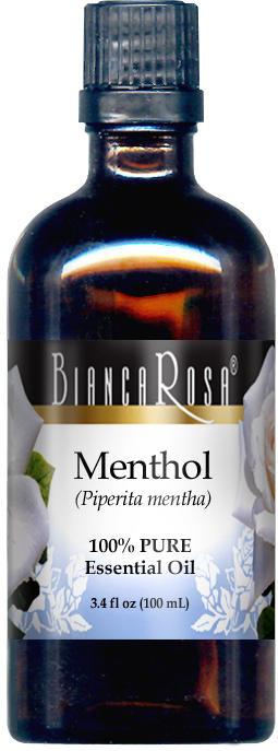 Menthol Liquid Pure Essential Oil