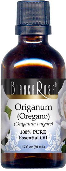 Origanum (Oregano) Pure Essential Oil