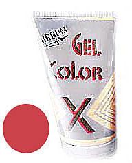 Hair Color Gel - Red