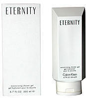 Eternity by Calvin Klein: Moisturizing Shower Gel