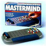 Mastermind Standard - English Only