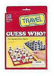 Guess Who? - Travel