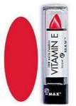 Vitamin E Lipstick - Classic Red