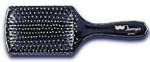 Paddle Brush - Nylon Ball-Tipped Bristle - Wide - Large