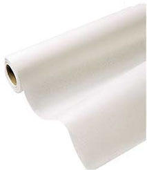 """Waxing Table Paper - Crepe Textured - 21"""" X 125 Foot / Roll"""