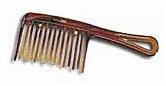 Tortoise Comb - Detangler For Wet Hair