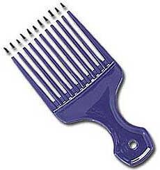 Medium Size Lift Comb