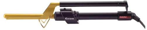 Professional Curling Iron with Marcel Handle - 5/8""