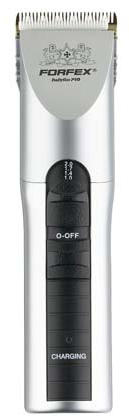 Forfex BaByliss PRO Cord/Cordless Rotary Motor Clipper