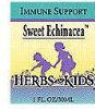 Sweet Echinacea - Immune Support