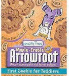 My First Cookies - Mapple Arrowroot