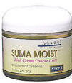 Suma Moist Active Cream - Moisturizer - for Dry Skin