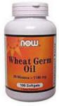 Wheat Germ Oil - 20 Minims - 1140 mg