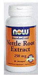 Standardized Nettle Root Extract - 250 m