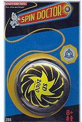 Spin Doctor Yo-Yo 5