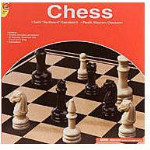 Chess and Chessboard - Red Box Games