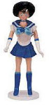 "Sailor Mercury: Sailor Moon Series - 6"""